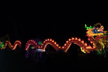 Chinese New Years Lanterns