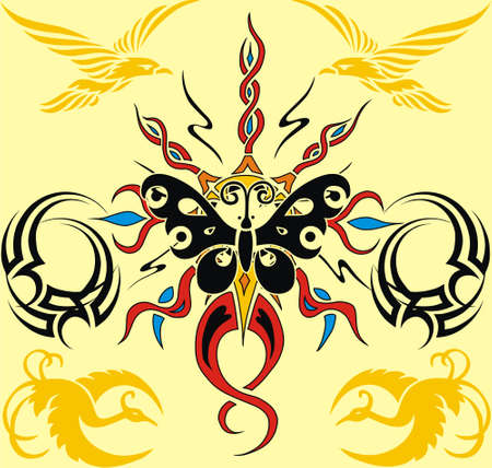 triball tattoo