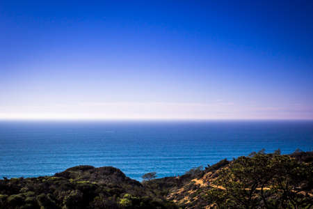 reserves: Torrey Pines State Reserves
