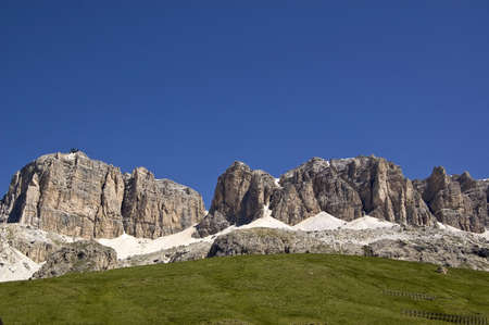 dolomites group