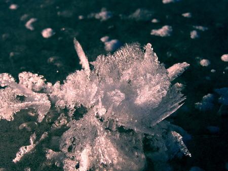 Ice Kristall