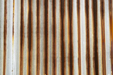 corrode: Rusty metal texture