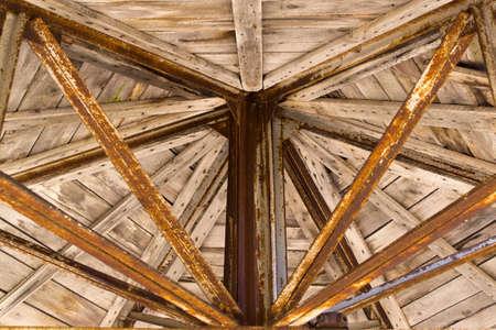 planck: Wooden planck texture