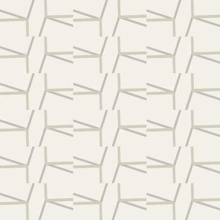 fondo geometrico: Modelo geom�trico incons�til sobre el fondo gris. Fondo geom�trico