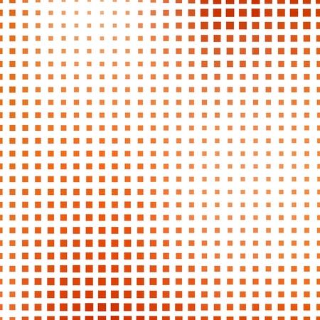 빨간색 사각형 벡터 기하학적 배경입니다. 현대 추상 패턴