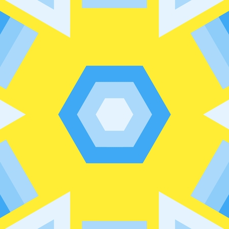 Seamles patten, geometric simple background, vector illustration