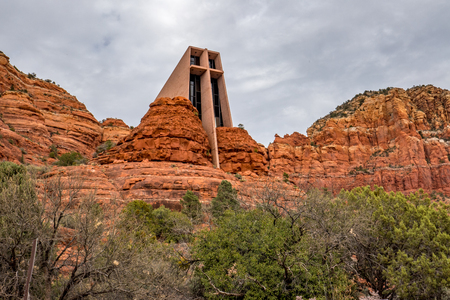 Chapel of Holy Cross