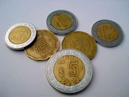 Mexicaanse munten