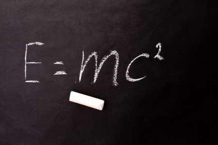physical formula  photo
