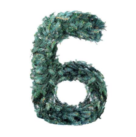 firtree: symbols from fir-tree