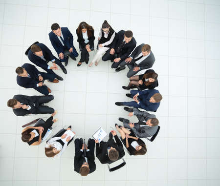 company: Diversity Business people Meeting Team Coorporate Concept Stock Photo