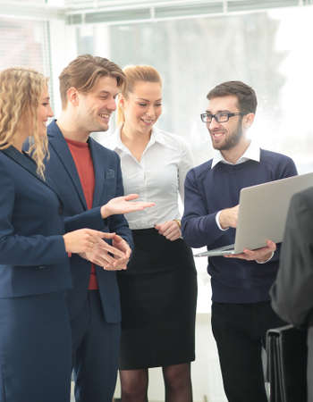 group of business people: Business team working together to achieve better results