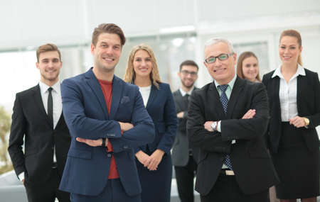 management team: Global business,  management , connection and people concept. Business team