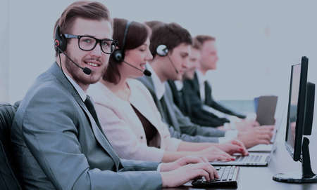 concept of reliable communications:operator call processing in t