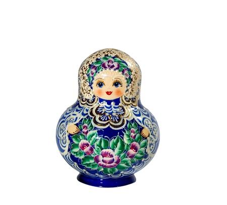 fatter: A traditional Uzbekistan matrioska, a little fatter than russian ones