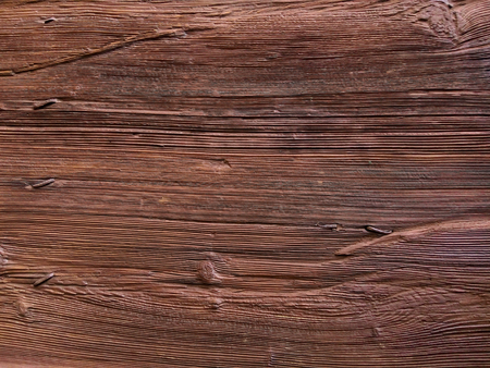 Old, painted wood texture background