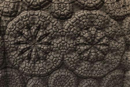 artifact: A bizarre ornamentation of an ancient alien artifact.