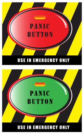 panic button: Panic Button