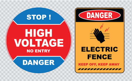 keep in touch: high voltage sign or electrical safety sign high voltage inside do not open high voltage within keep out do not touch.