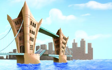 london bridge: London Bridge Rhyme