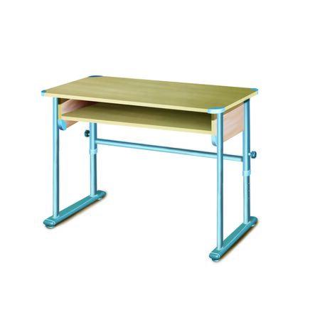 school desk: A School Desk