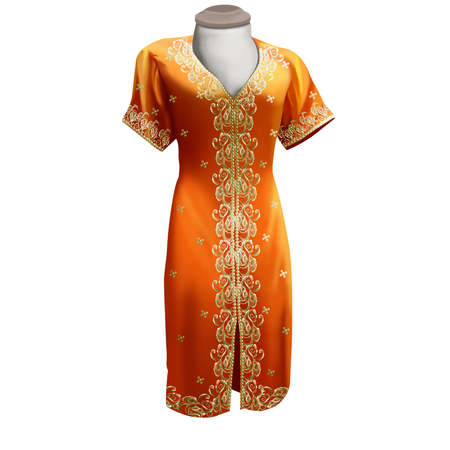 kurta: Ladies suit shirt