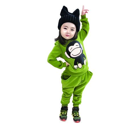 cat suit: Girl Stock Photo