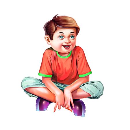 trouser: Boy