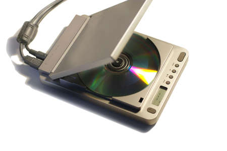 CD MP3 Player