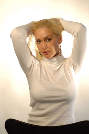 Model Emma