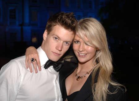 Gorgeous Couple photo