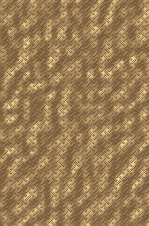 Gold texture that tiles seamlessly. Perfect for print and web design. Stock Photo - 1065594