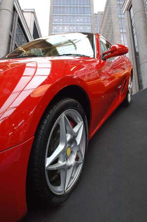 bella: Italiano Sport Auto