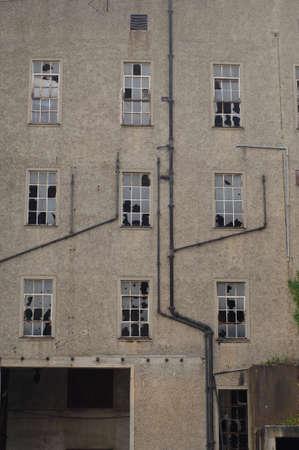 Pigeon House, Dublin, Ireland Stock Photo - 7860857
