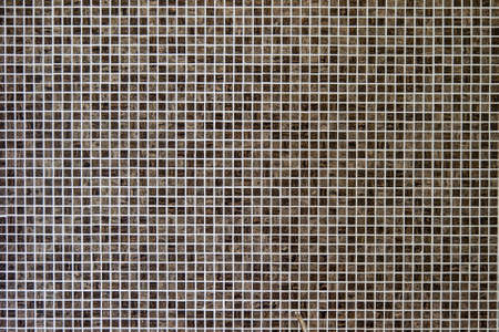 small mosic tiles background photo
