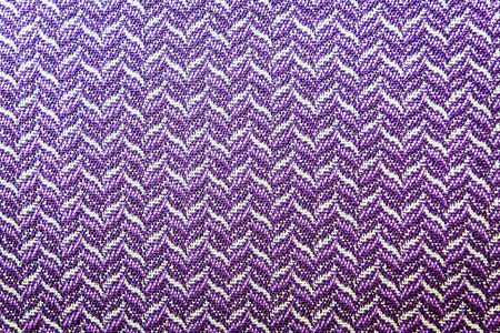 Pattern of fabric photo