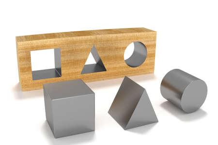 slog: Geometric shapes