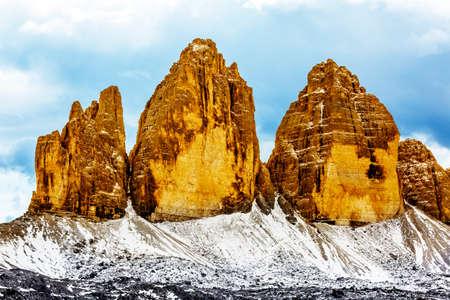 Landscape Heritage Dolomites