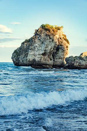 Island at Taormina Sicily
