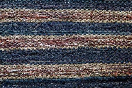 doormat: the texture of Doormat old ,background