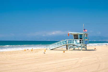 take coast watches on the ocean beach.