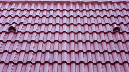vents: roof tiles with vents