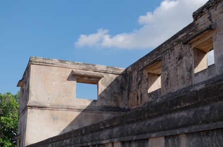 taman: ruins at pulo cemeti, taman sari water