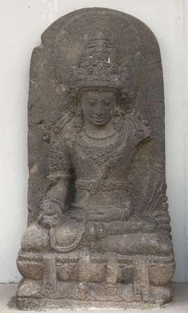 bodhisattva: Statue of Bodhisattva