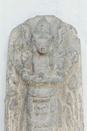 14th century: The Statue of Shiva, 12th - 14th century