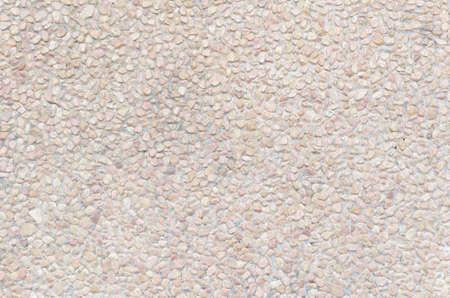 piso piedra: suelo de gravilla para el fondo Foto de archivo
