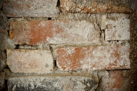 Texture of old brick wall Stock Photo - 17371974