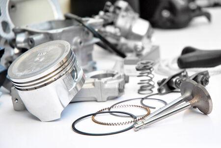 conrod: Engine Spare Parts