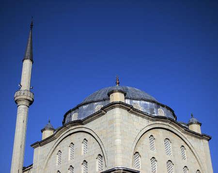 mehmet: Safranbolu Izzet Mehmet Pasha Mosque