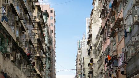 estate: Hongkong Real Estate